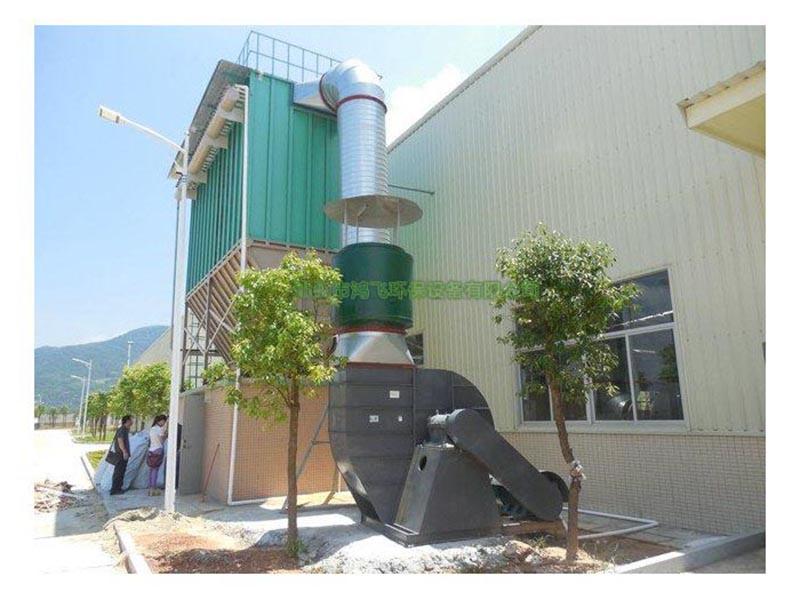 木制品流水环保生产线